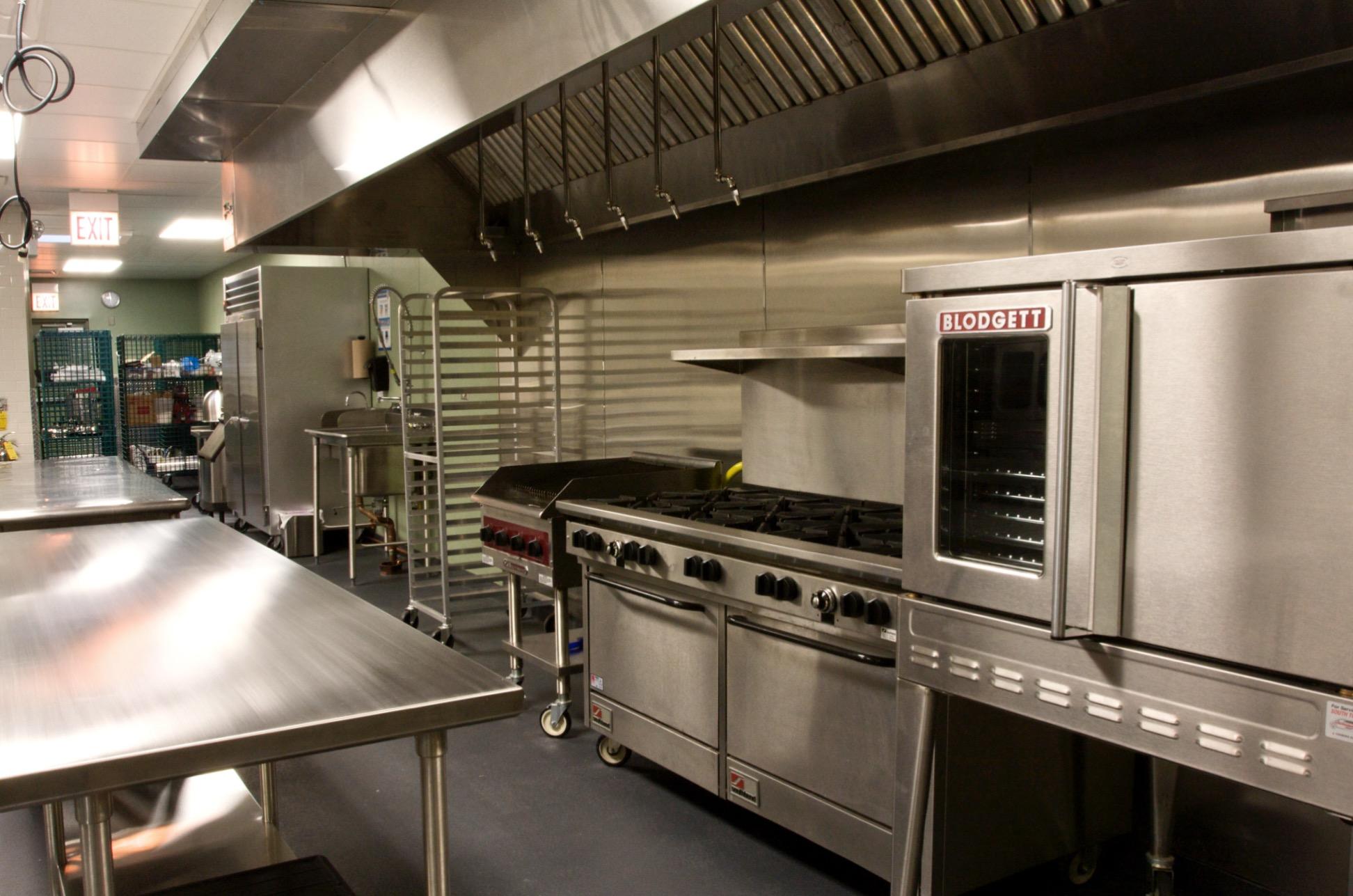 a shared kitchen logan square kitchen
